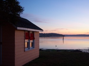 The beach house Port Orchard Washington